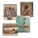 The Tuiga Collection by Jack Vettriano