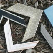Sample picture frames